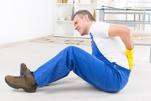 Dallas work injury doctors for construction workers